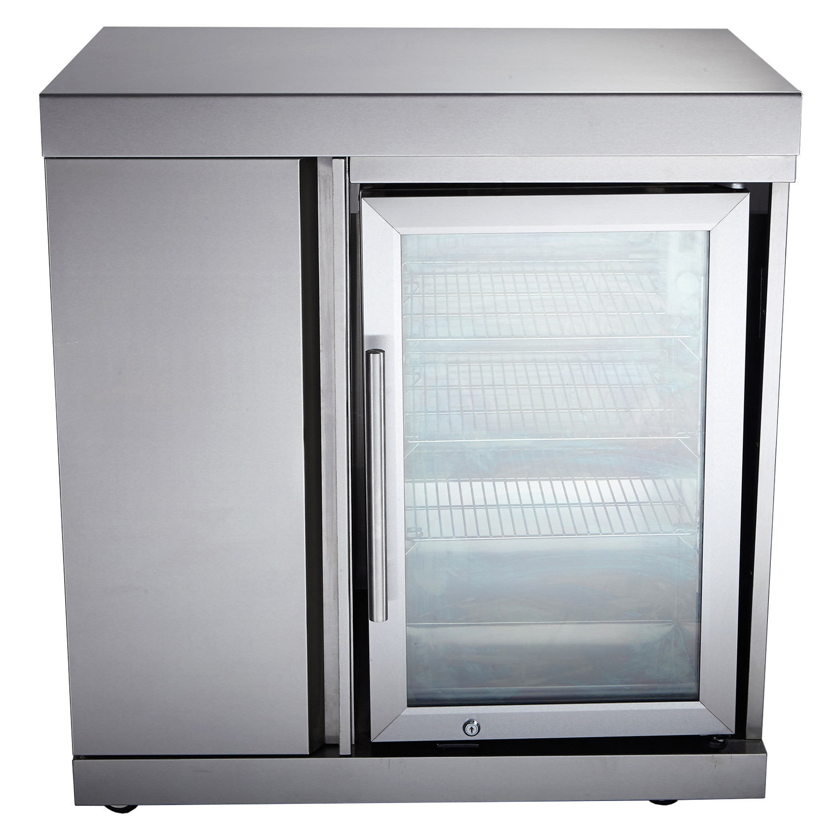 ChefMaster  Galley CG-R Single Fridge Module