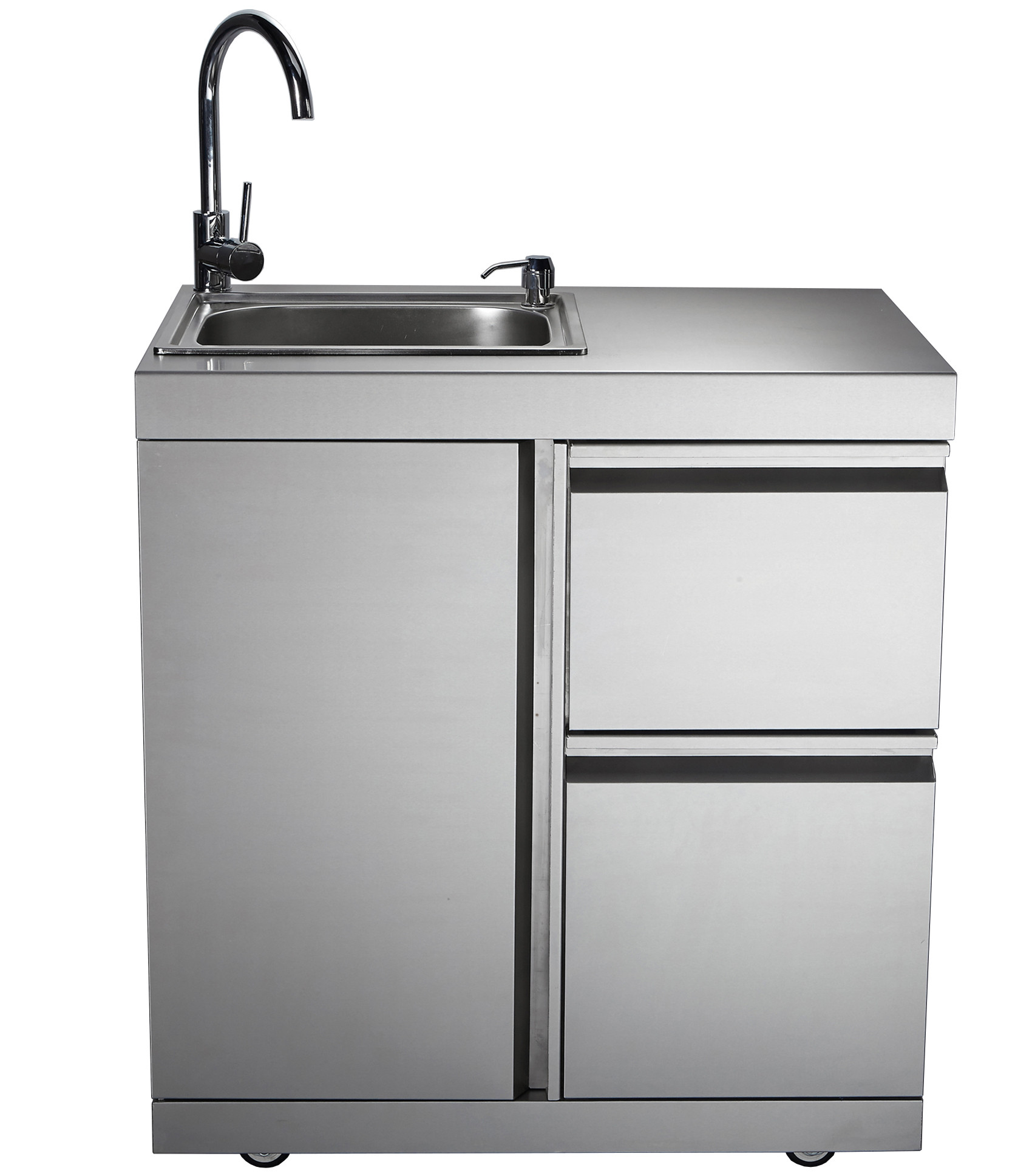 CHEFMASTER GALLEY SERIES SINK MODULE
