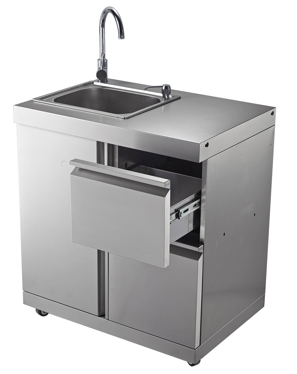 GALLEY SERIES SINK MODULE