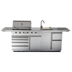 CHEFMASTER GALLEY CG-K6