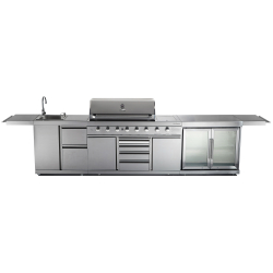 GALLEY SERIES CG-KRX8