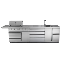 CHEFMASTER GALLEY CG-KS6