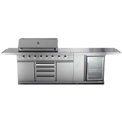 CHEFMASTER GALLEY CG-R8