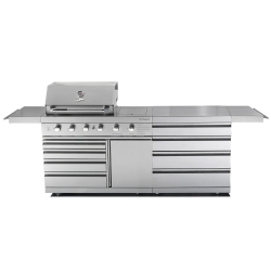CHEFMASTER GALLEY SERIES CG-S6