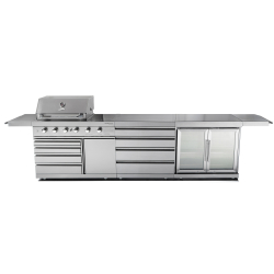 CHEFMASTER GALLEY SERIES CG-SRX6
