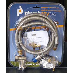 BT8SS Natural Gas Kit