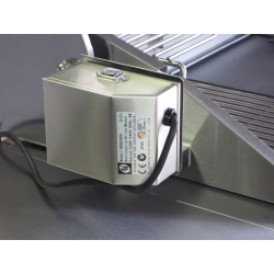 BlueTongue Stainless Steel Rotisserie Motor
