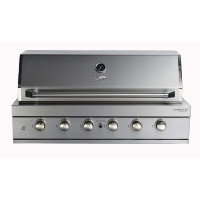 CHEFMASTER-7B - SIX BURNER BUILD IN BBQ -  $2395.00